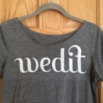 Wedit shirt
